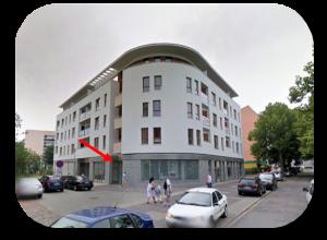 Germania Care - biuro Kołobrzeg